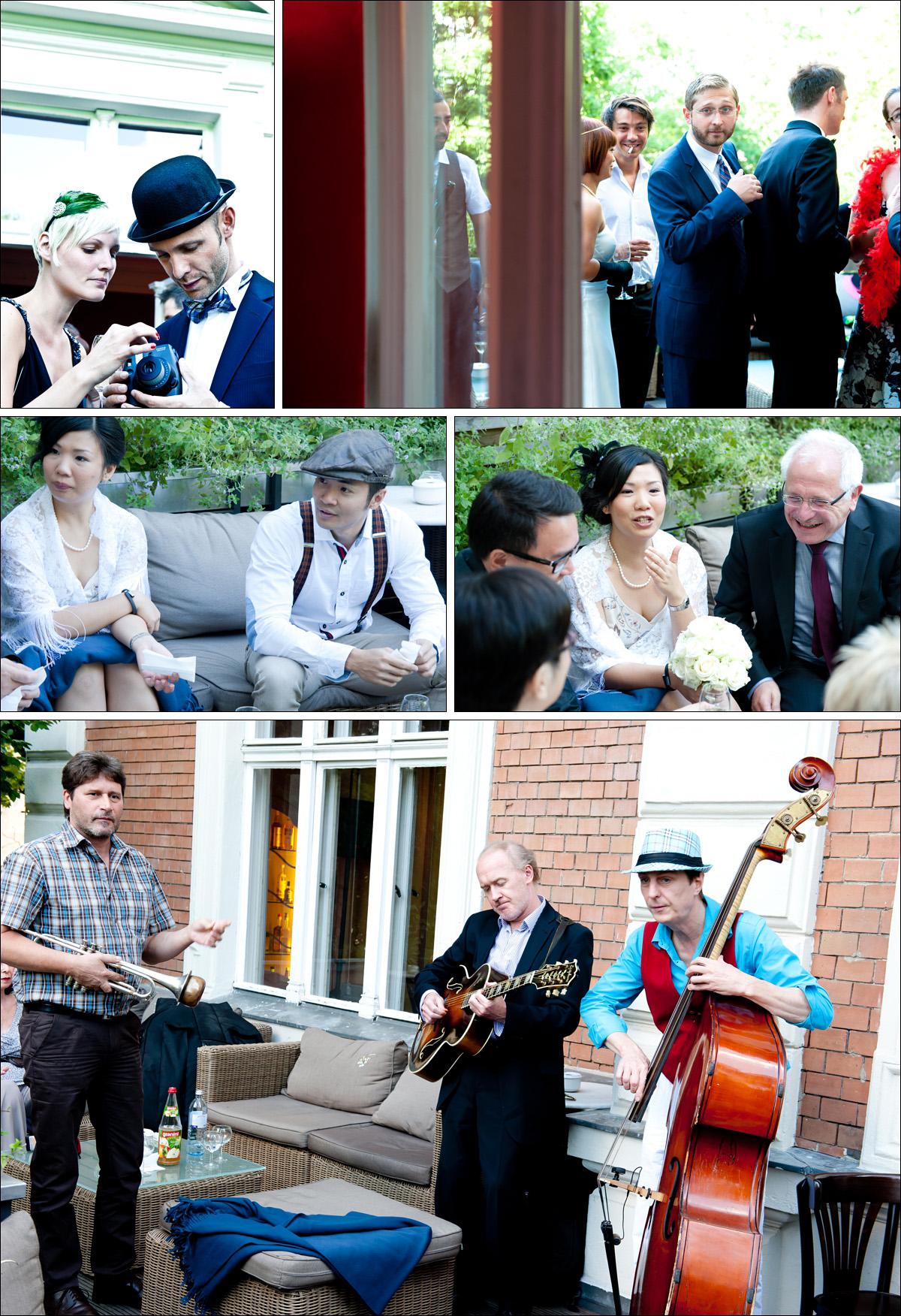 Hochzeit Bar Lebensstern Berlin Cafe Einstein Stammhaus Berlin Hochzeitsfotograf